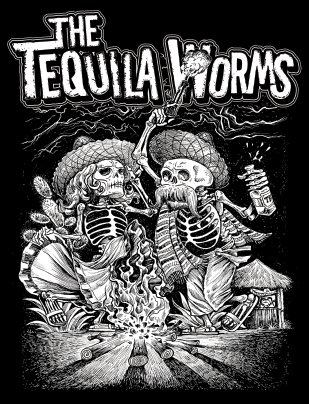 The Tequila Worms