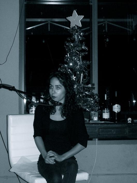 Ashley Inguanta by Olivia Kate Cerrone