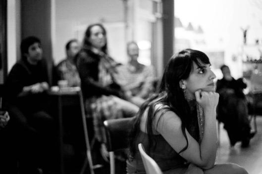 Olivia Kate Cerrone by Ashley Inguanta