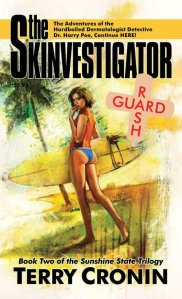 Skinvestigator Part 2: Rash Guard