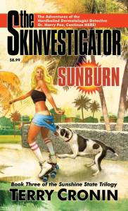 Skinvestigator Part 3: Sunburn