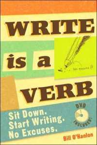 Write is a Verb
