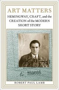 Art Matters Hemingway