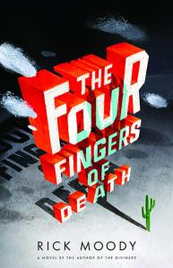 The Four Fingers of Death