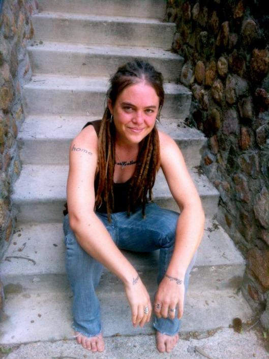 Chelsey Clammer