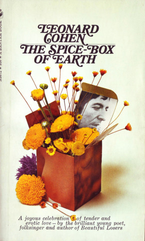 The Spice Box of Earth