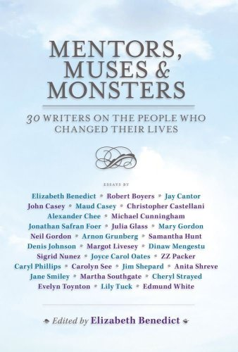 Mentors Muses Monsters