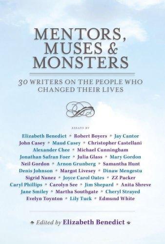 Mentors Muses Monsters