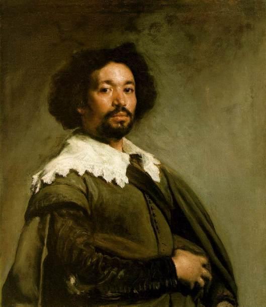 Velasquez Juan de Pareja