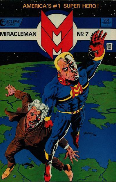 Miracleman 7