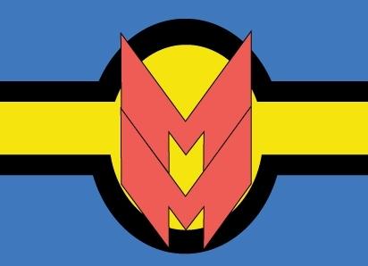 Miracleman-Logo