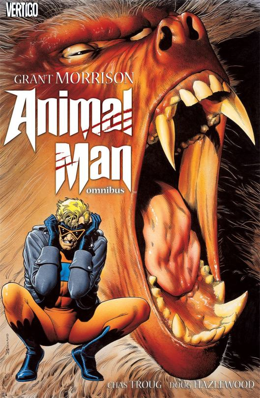 grant-morrison-animal-man-omnibus-cover