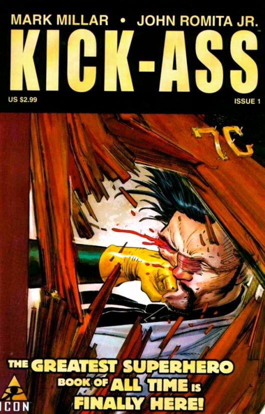 Kick Ass 1