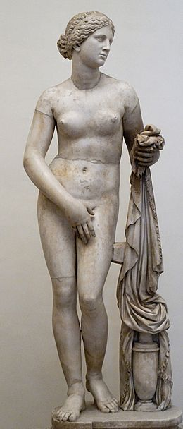 Aphrodite of Knidos