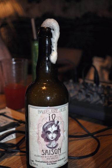 Baudelaire Beer