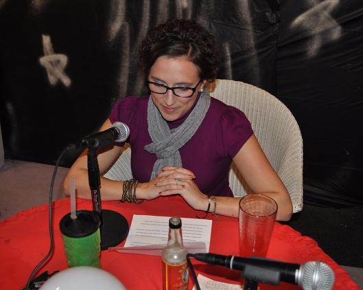 Dianne Turgeon Richardson, politician