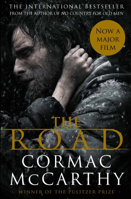 The Road Cormac McCarthy Movie Scene