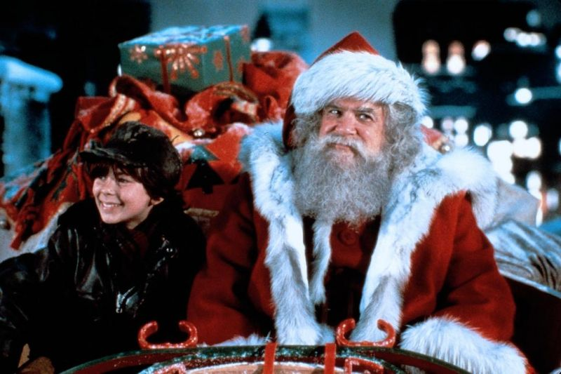 Image result for santa claus the movie