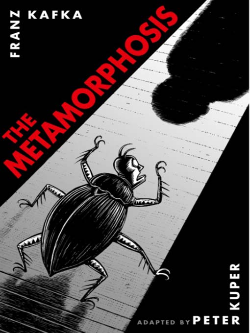 an analysis of the different aspects of the novel the metamorphosis by franz kafka In celebration of franz kafka's birthday (the author was born in prague on july 3,   kafka was having a hard time turning out his first novel (which he never  finished, and  it's an interpretation of the human condition, an allegory for aging,  and a cry of  there are many different interpretations of the metamorphosis,  from the.