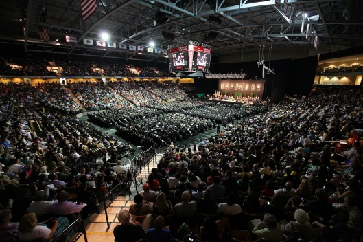 UCF Commencement