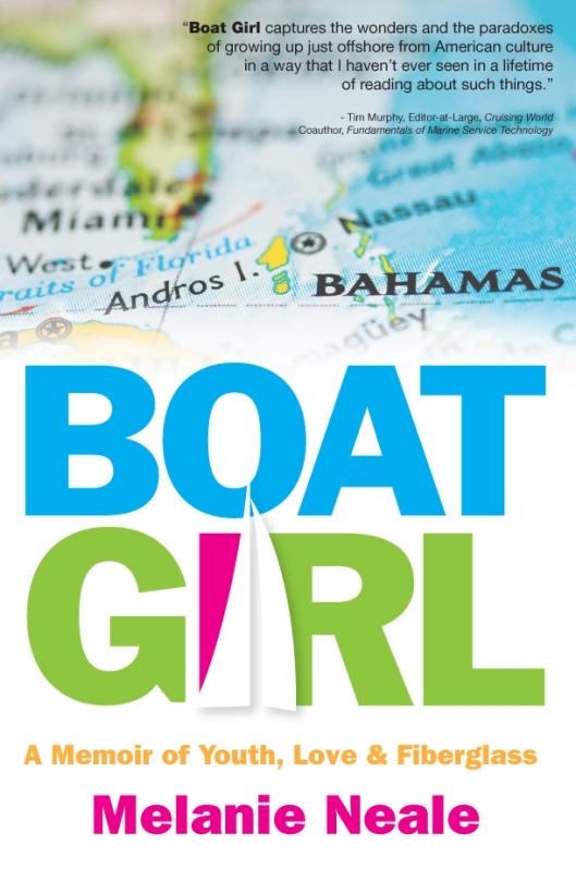boat girl