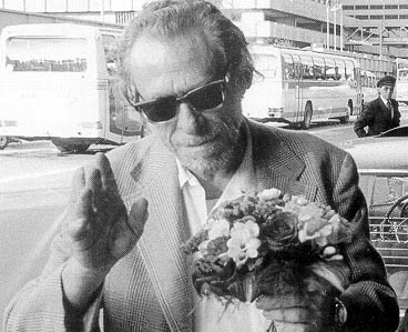 """If something bad happens you drink in an attempt to forget; if something good happens you drink in order to celebrate; and if nothing happens you drink to make something happen.""  - Charles Bukowski"