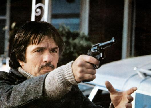 FIGHTING BACK, Tom Skerritt, 1982. ©Paramount Pictures
