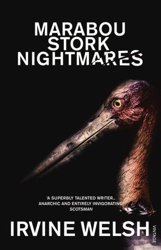 Maribou Stork Nightmares