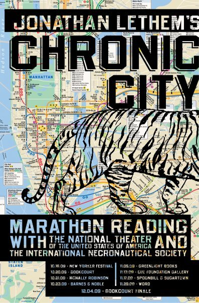 ChronicCity_Poster