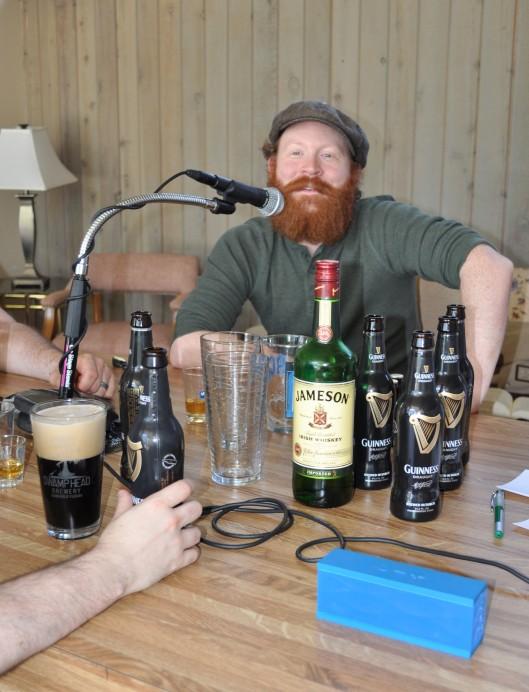 Drinking | The Drunken Odyssey