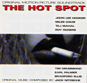 Hot Spot Soundtrack