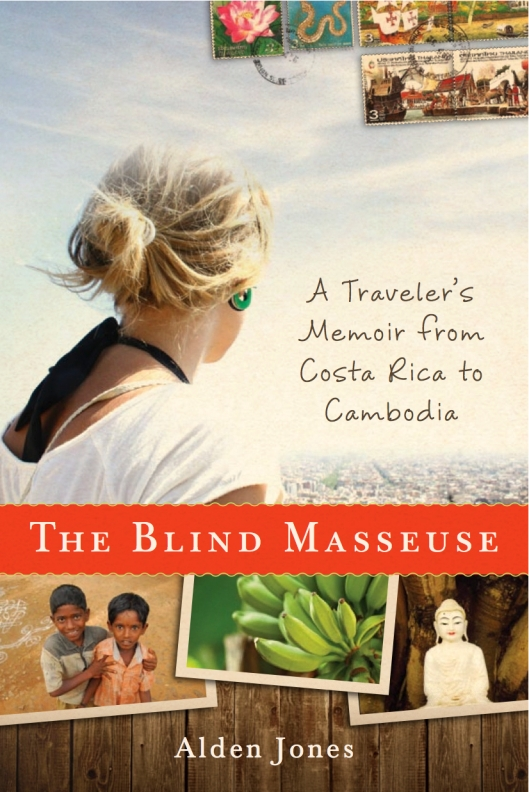 The Blind Masseuse