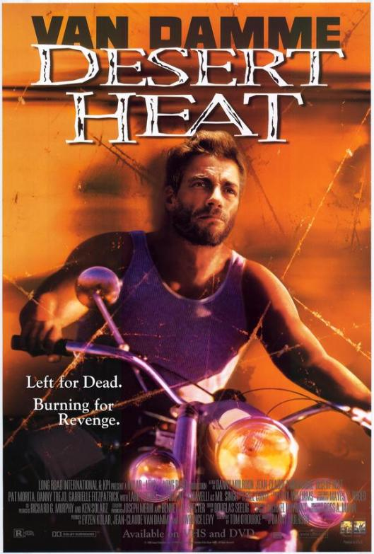 Desert Heat 1
