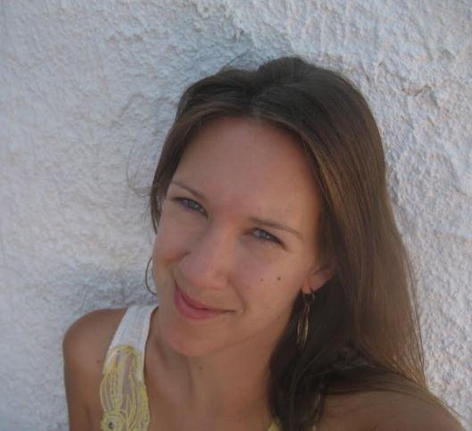 Kelly Luce
