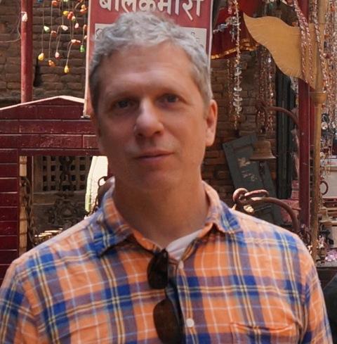 David Foley
