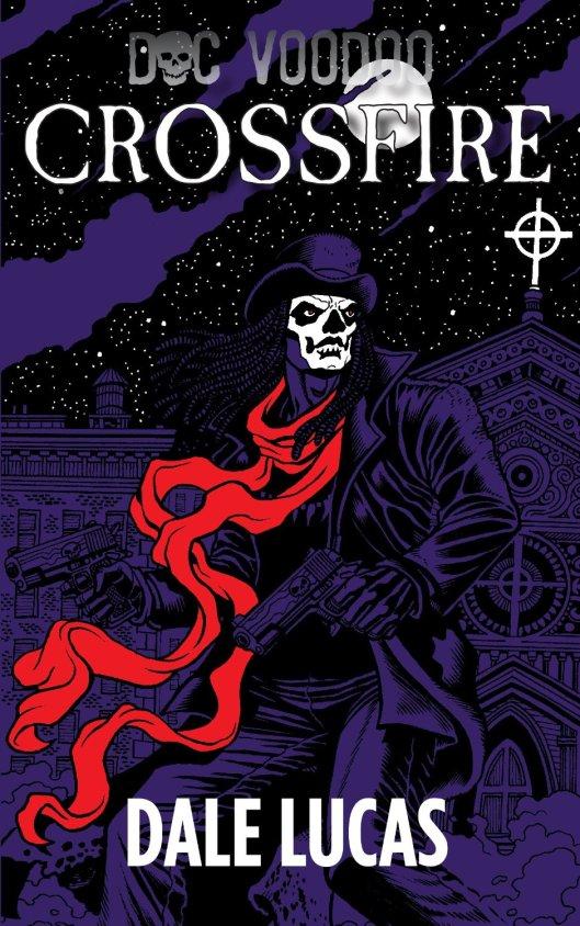 Doc Voodoo Crossfire