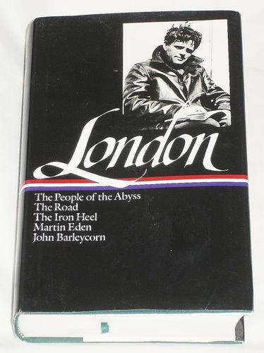 Jack London LoA