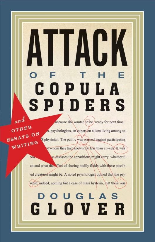 Attack of the Copula Spiders