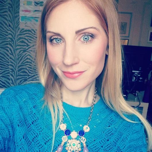 Laryssa Wirstiuk