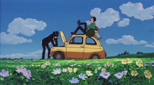 Lupin 1