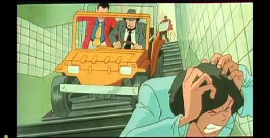 Lupin 8