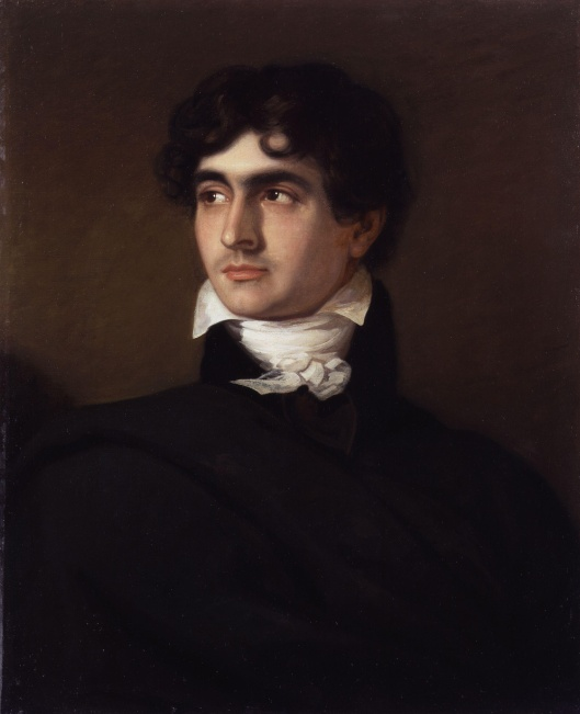John William Polidori