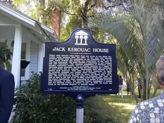 Kerouac House 2