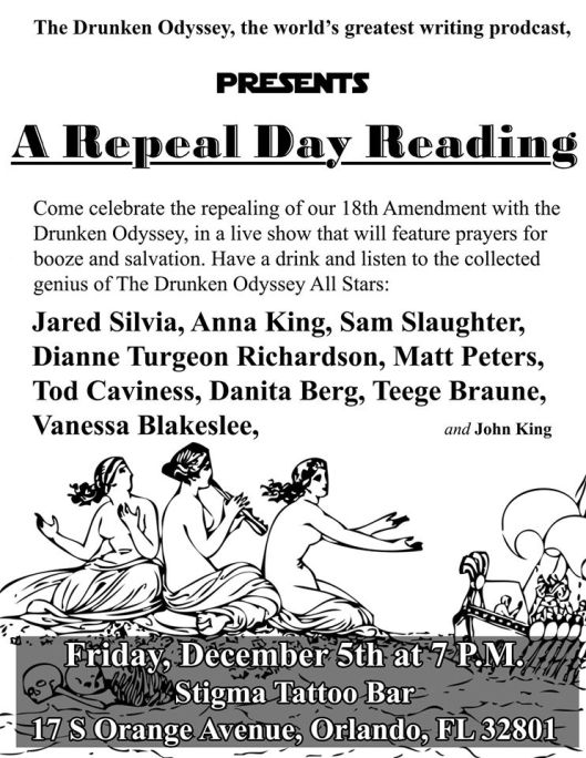 Repeal Day 2014