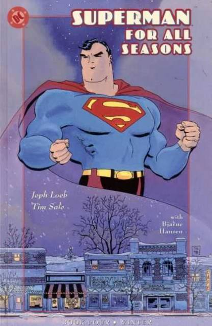SupermanWinter