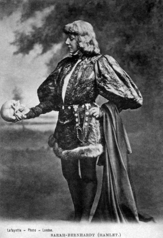 Hamlet Bernhart
