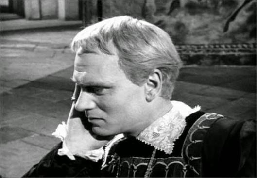 Hamlet Olivier