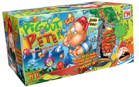 Pig Out Pete