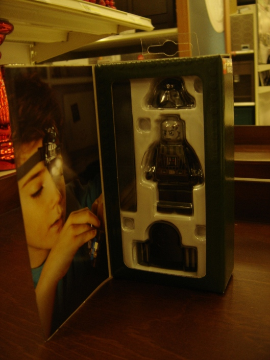 Vader Reading Light Interior