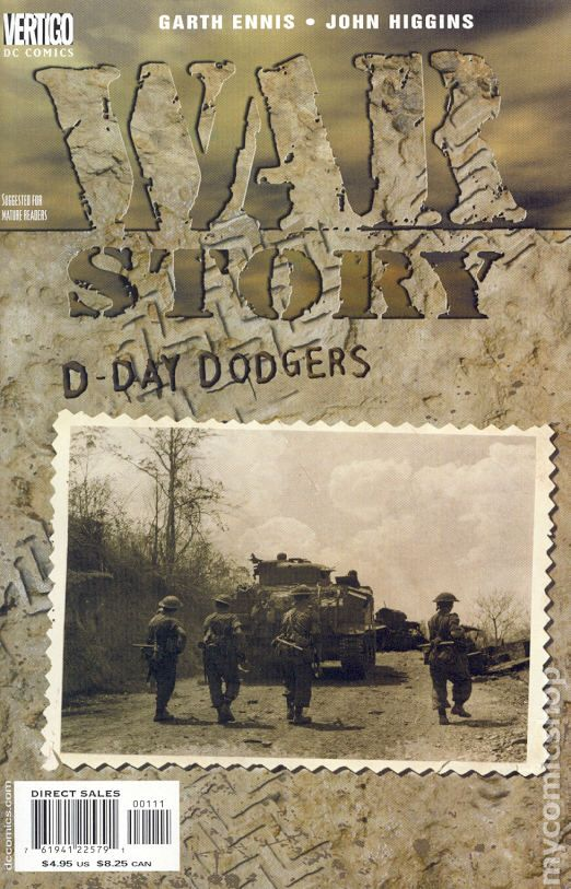 D Day Dodgers